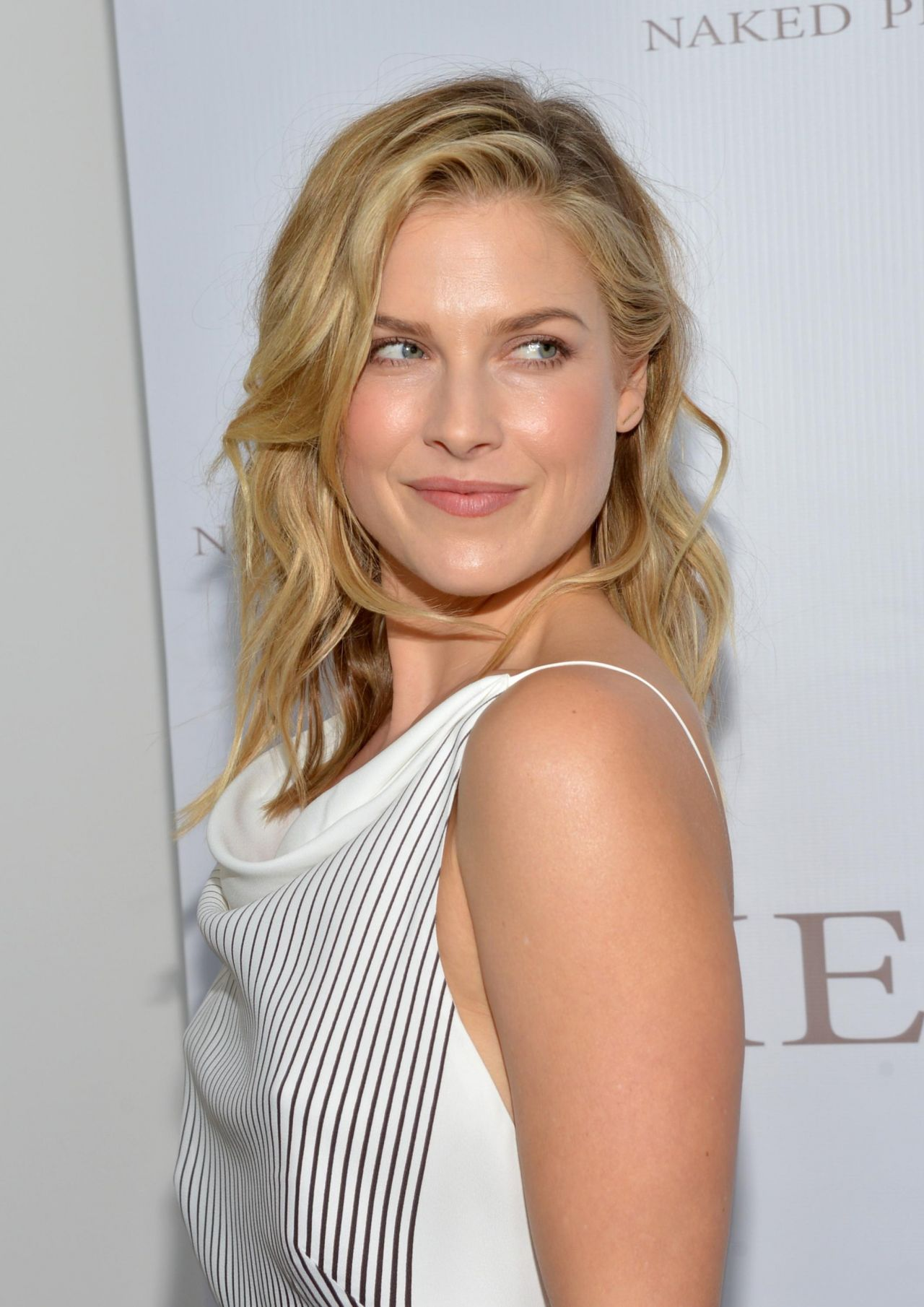 Ali Larter At Naked Princess Flagship Boutique Opening In -2558