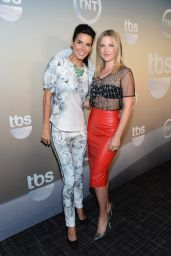 Ali Larter - TBS/TNT Upfront 2014 Upfront Party in NY