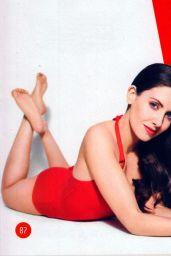 Alison Brie - Vanity Fair Magazine June 2014 Issue