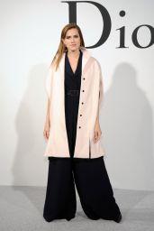 Allison Williams - Dior Cruise 2015 Fashion Show - May 2014