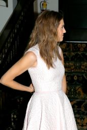 Allison Williams – Variety Studio in West Hollywood (Powered by Samsung Galaxy) – May 2014