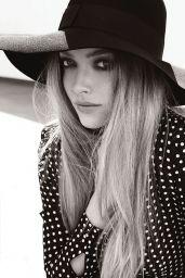 Amanda Seyfried - Photoshoot for Elle Magazine June 2014 (by Kai Z Fen)