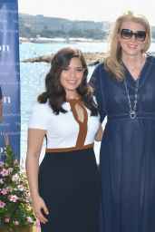 America Ferrera - Opening of The American Pavilion at Cannes - May 2014