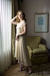 Amy Adams – New York Times Photoshoot - May 2014