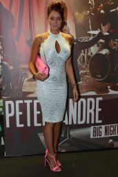 Amy Childs - Peter Andre