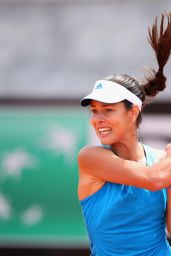 Ana Ivanovic – Italian Open 2014 in Rome, Italy – May 2014
