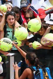 Ana Ivanovic – Italian Open 2014 in Rome, Italy – May 2014