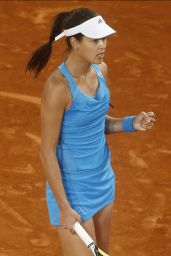 Ana Ivanovic – Mutua Madrid Open 2014 – Day Five