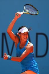 Ana Ivanovic – Mutua Madrid Open 2014 – Day Seven