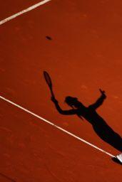Ana Ivanovic - Mutua Madrid Open 2014 – Day Two