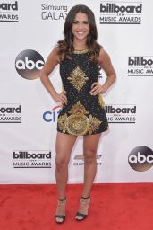 Andi Dorfman - 2014 Billboard Music Awards