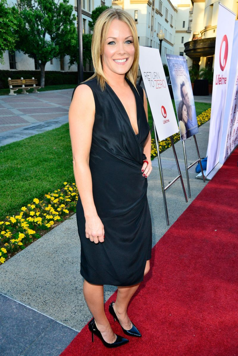 Andrea Anders Twitter Andrea Anders 39 Return to