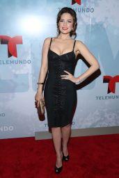 Angelica Celaya - 2014 Telemundo Upfront