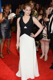 Anna Chlumsky – 2014 White House Correspondents' Dinner in Washington