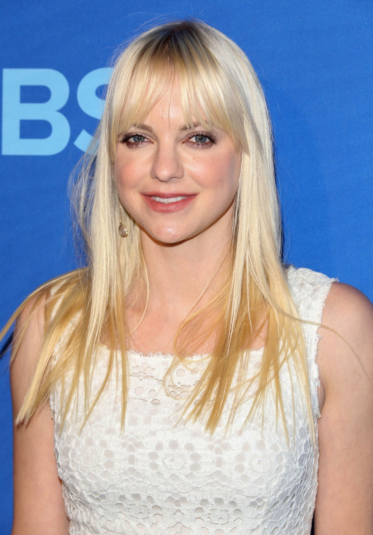 Anna Faris - 2014 CBS Upfront Presentation in New York
