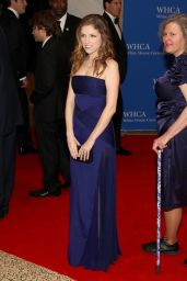 Anna Kendrick - 100th Annual White House Correspondents Association Dinner