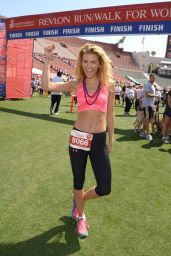 AnnaLynne McCord - 2014 EIF Revlon Run Walk For Women in Los Angeles