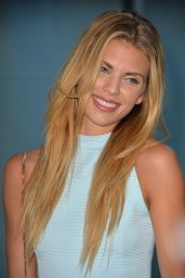 AnnaLynne McCord - CAST 16th From Slavery To Freedom Gala in Los Angeles