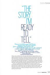 AnnaLynne McCord - Cosmopolitan Magazine July 2014 Issue