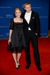 AnnaSophia Robb – 2014 White House Correspondents' Dinner in Washington
