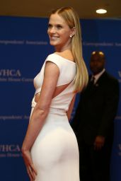 Anne Vyalitsyna – 100th Annual White House Correspondents Association Dinner