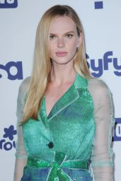 Anne Vyalitsyna - 2014 NBCUniversal Cable Entertainment Upfronts - May 2014