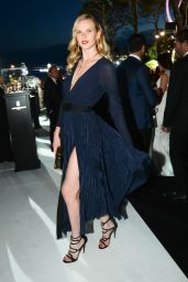Anne Vyalitsyna - De Grisogono Party - 2014 Cannes Film Festival