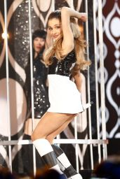 Ariana Grande - 2014 Billboard Music Awards in Las Vegas