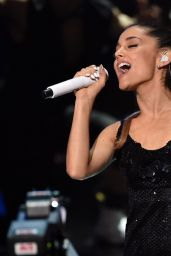 Ariana Grande - 2014 iHeartRadio Music Awards in Los Angeles