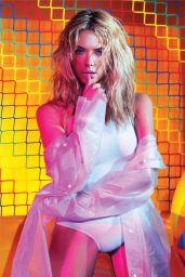 Ashley Benson - Complex Magazine June 2014 Issue