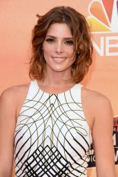 Ashley Greene in Sass & Bide Dress - 2014 iHeartRadio Music Awards