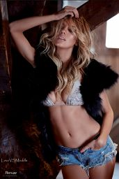 Bar Paly - Blazer Magazine (Israel) May 2014 Issue