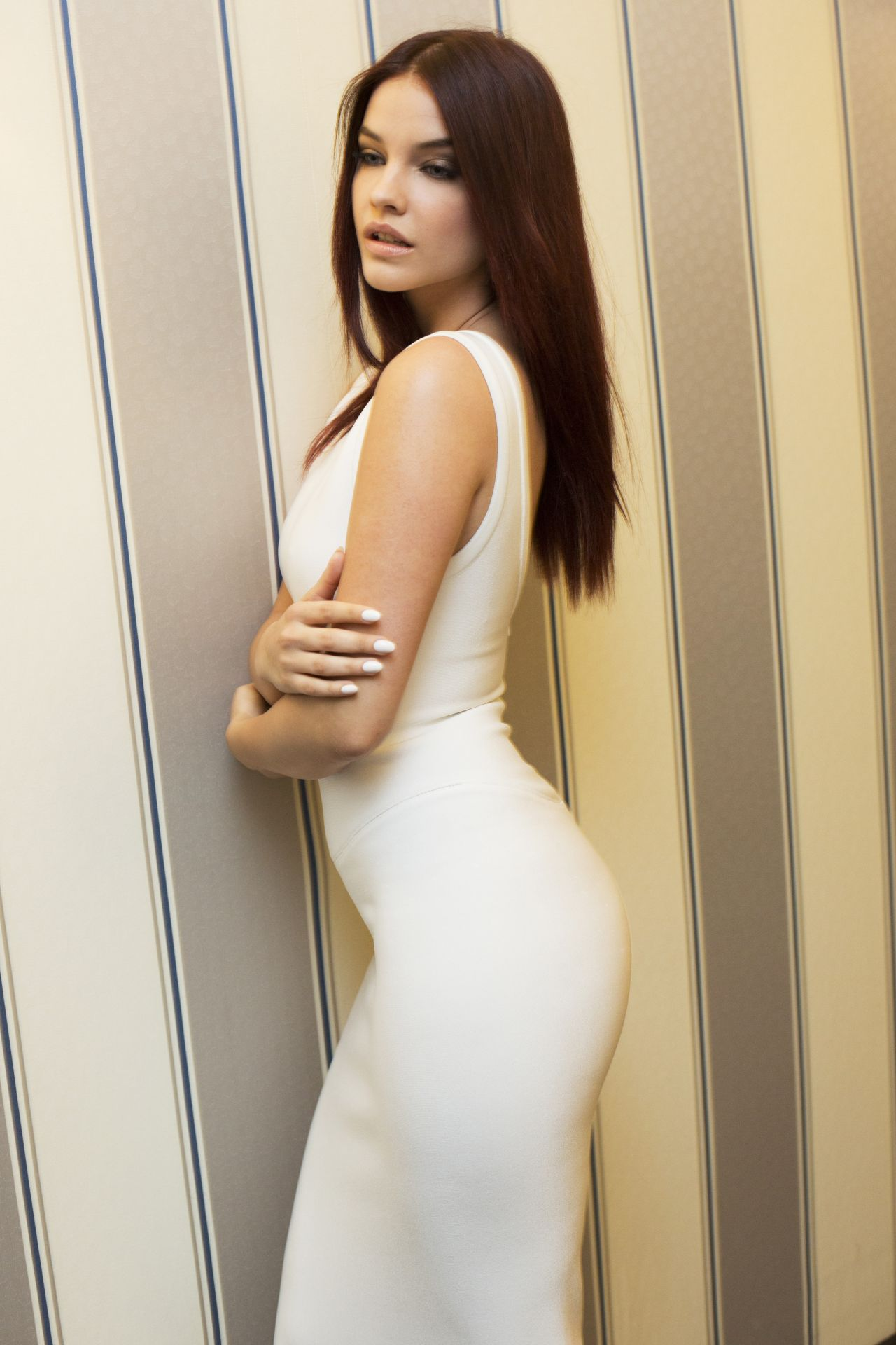 Barbara Palvin - Photoshot for L
