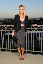 Becca Tobin - Movado Presents Danny Seo & AmericaShare Party - May 2014