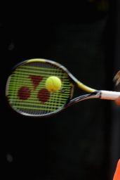 Belinda Bencic – Italian Open 2014 in Rome, Italy – May 2014