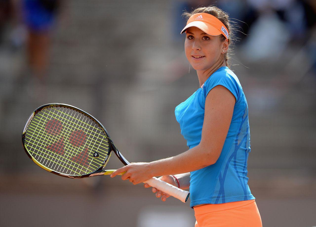 rome open tennis 2014 schedule - photo#37