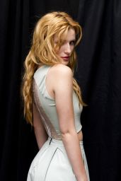 Bella Thorne - Blended Press Conference - May 2014