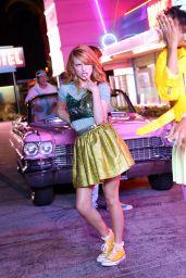 Bella Thorne -