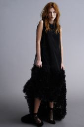 Bella Thorne - Photoshoot for InStyle Magazine June 2014 (by Tetsu Kubota)
