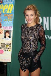 Bella Thorne - Seventeen Magazine June 2014 Cover Celebration in New York City
