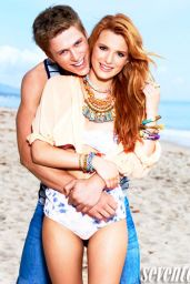 Bella Thorne - Seventeen Magazine June/July 2014 Issue