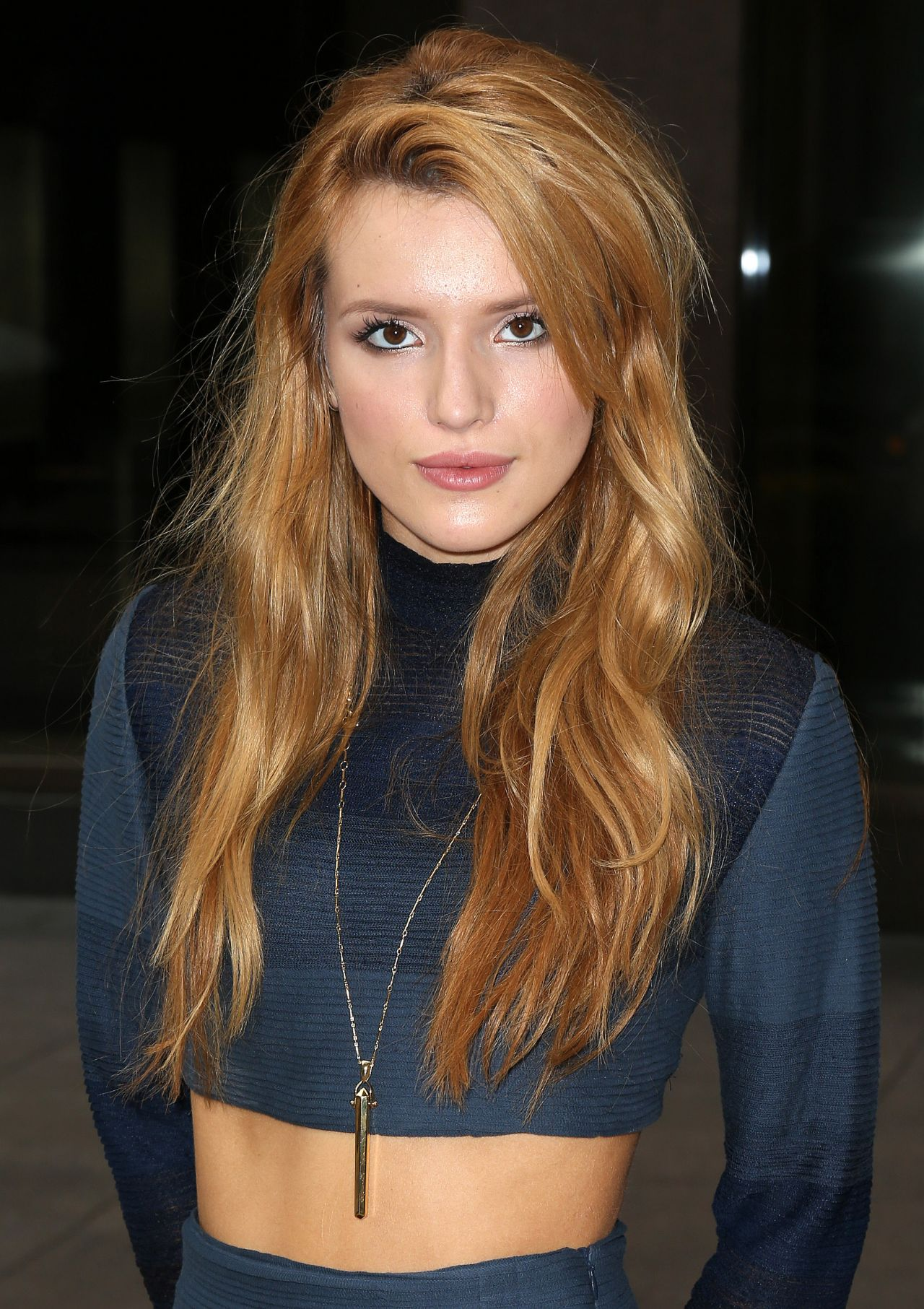 bella thorne - photo #12