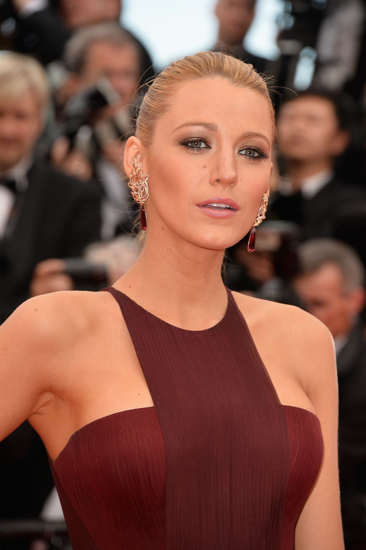 Blake Lively    Grace of Blake Lively