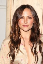 Briana Evigan – Nautica Oceana Beach House Party in Santa Monica – May 2014