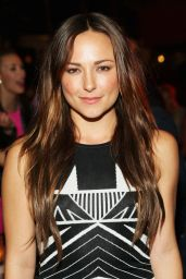 Briana Evigan - Nylon Magazine Young Hollywood Party - May 2014