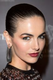 Camilla Belle - Gucci Museo Forever Now Exhibit Opening in Brazil - May 2014