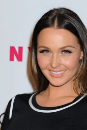 Camilla Luddington – Nylon Magazine Young Hollywood Party – May 2014