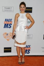 Candace Cameron-Bure – 2014 Race To Erase MS Event in Century City