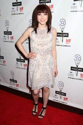 Carly Rae Jepsen - 2014 Lucille Lortel Awards