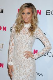 Carmen Electra – Nylon Magazine Young Hollywood Party – May 2014